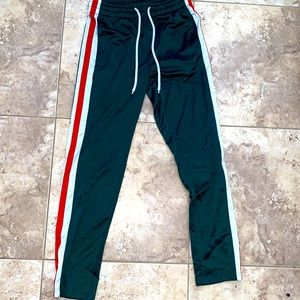 Gucci styled colors south pole skinny fit men's m